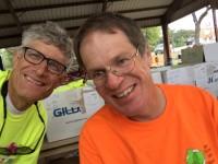 Myself & Gary Gotlieb